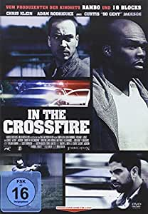 Various In the Crossfire [Import allemand]