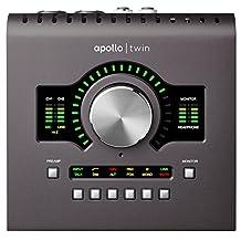 Universal Audio APLTWDII Apollo Twin MKII Duo