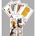 Ben Franklin Playing Cards Suit各機能13異なる画像の商品画像
