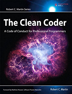 Clean code a handbook of agile software craftsmanship robert c the clean coder a code of conduct for professional programmers robert c martin fandeluxe Images