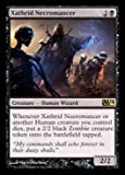 Magic: the Gathering - Xathrid Necromancer (123/249) - Magic 2014