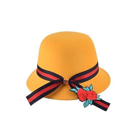 Cosanter Sombrero de Invierno para Niños Tipo Pescador para el ...