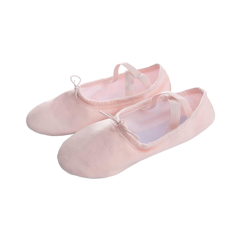 amazon com stelle girls u0027 women u0027s canvas ballet slipper ballet