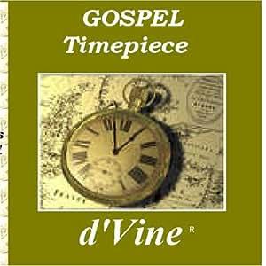 Gospel Timepiece