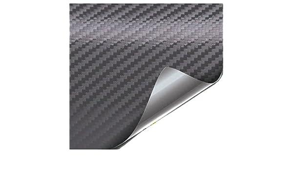 WrapWorkers Series Vinilo Fibra Carbono Oro 100x152cm