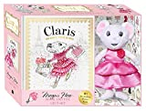 Claris: Book & Toy Gift Set: The Chicest Mouse in
