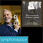Thalia Kids' Book Club: Chris Van Allsburg's The Chronicles of Harris Burdick | Chris Van Allsburg