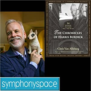 Thalia Kids' Book Club: Chris Van Allsburg's The Chronicles of Harris Burdick Performance