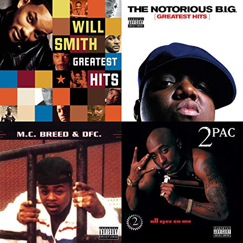 '90s Hip-Hop BBQ (The Best Of Rick Ross)