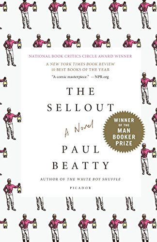 Search : The Sellout: A Novel