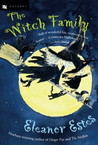 (The Witch Family)