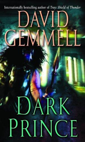 Dark Prince (Greek Series Book 2) (David Alexander The Best Of David Alexander Volume Two)