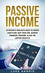 Learn to create FINANCIAL FREEDOM and the LIFESTYLE YOU CAN LOVE. Free up time for your passions, your friends and family, and live where you want to live. This book can give you the knowledge which will be the catalyst for change in your lif...