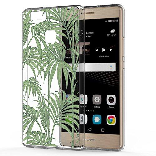 Huawei Posteriore Silicone Cover Disegni Neivi Lite Huawei 6 Color P9 Morbida Custodia TPU P9 Lite Gel Trasparente con Cases Rwqa7x4