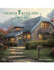 Thomas Kinkade Studios 2022 Mini Wall Calendar