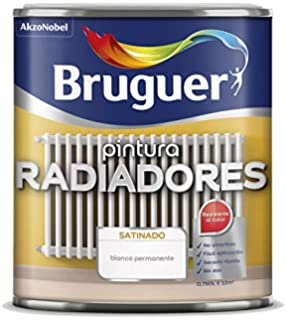 Bruguer 037482 Pintura para radiadores