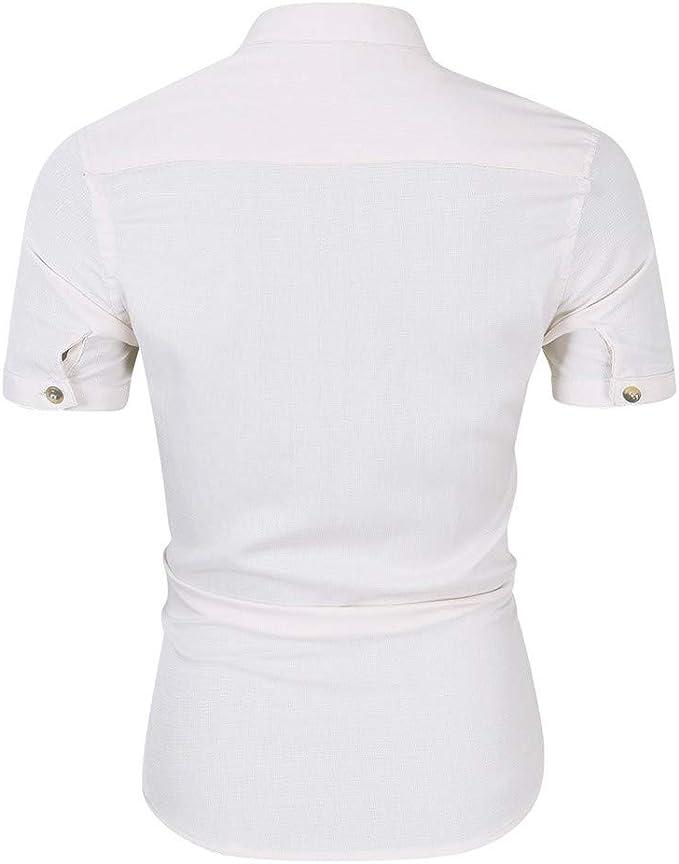 Camisa Hawaiana para Hombre Mujer Casual Manga Corta Camisas Playa Verano Unisex 3D Estampada Funny Hawaii Shirt S-XL: Amazon.es: Ropa y accesorios