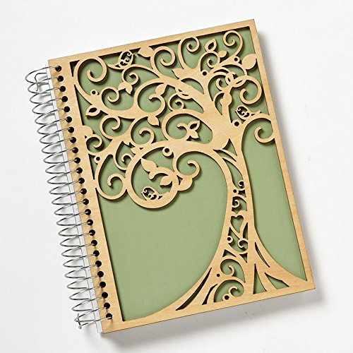 Enesco Flourish Journal Tree of - Flourish Journals