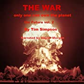The War: The Future, Volume 2 | Tim Simpson