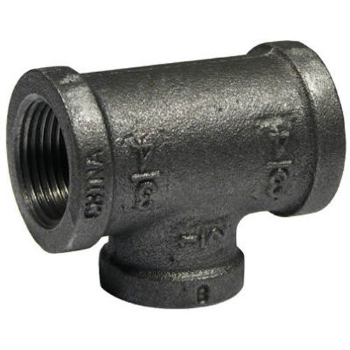 1/2 Blk Pipe - 4