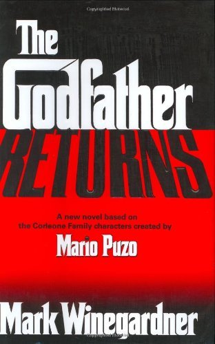 Godfather Returns Ebook