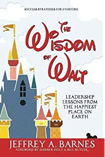 Inside the magic kingdom seven keys to disneys success tom the wisdom of walt leadership lessons from the happiest place on earth volume 1 publicscrutiny Gallery