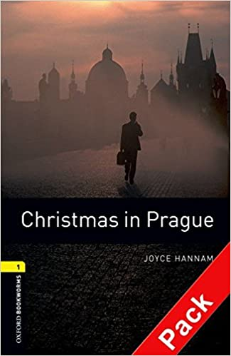 Christmas In Prague Book.Christmas In Prague Oxford Bookworms Library Joyce Hannam