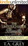 The Untouchables Bundle (Book 1 - 3)...