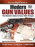 The Gun Digest Book of Modern Gun Values, , 0896898245