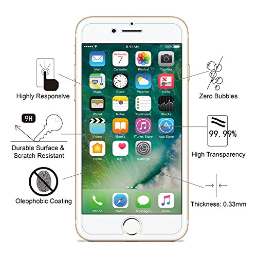 iPhone-7-6S-6-Screen-Protector-Glass-amFilm-iPhone-7-Tempered-Glass-Screen-Protector-for-Apple-iPhone-7-iPhone-6S-iPhone-6-2016-2015-2-Pack