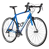 Diamondback Bicycles Diamondback Century Sport Road Bicycle 56cm Frame / Blue, 56 cm / Large