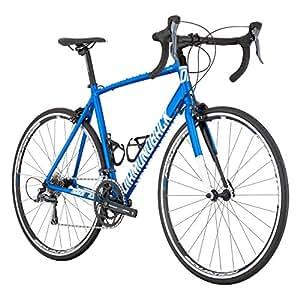 Diamondback Bicycles Diamondback Century Sport Road Bicycle 58cm Frame / Blue, 58 cm / X-Large