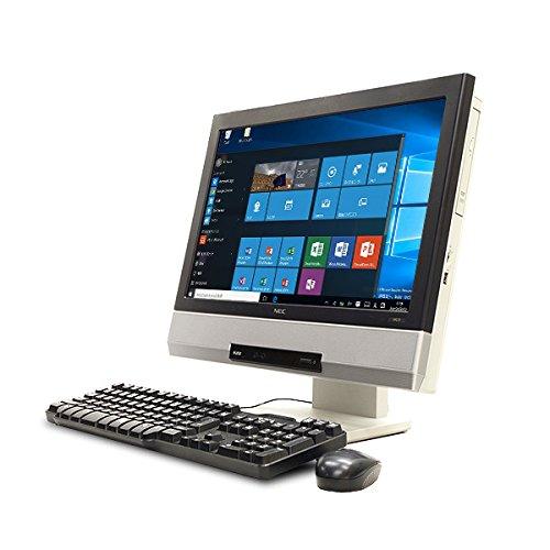 上品 デスクトップパソコン B077T57DCJ 中古 Core NEC Mate Mate MK25TG-E Core i5 4GBメモリ 19インチ Windows10 MicrosoftOffice2010 B077T57DCJ, 通販:a225a648 --- arbimovel.dominiotemporario.com
