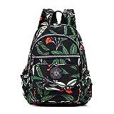 Urmiss Small Lightweight Waterproof Mini Backpack Purse Nylon Casual Travel Daypack for Women