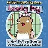 Kristie's Excellent Adventures: Laundry Day