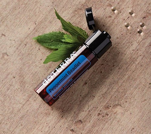 doTERRA Peppermint Essential Oil Beadlets 125 ct from doTERRA