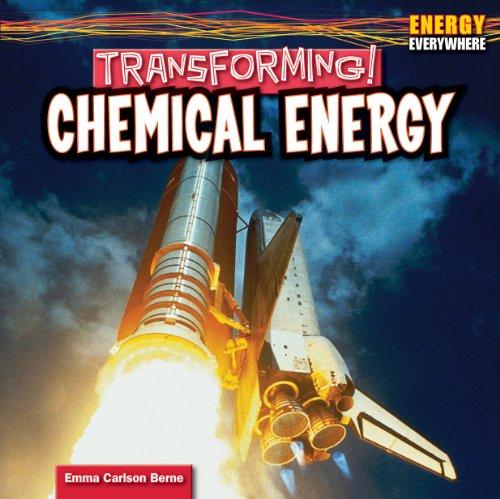 chemical energy - 5