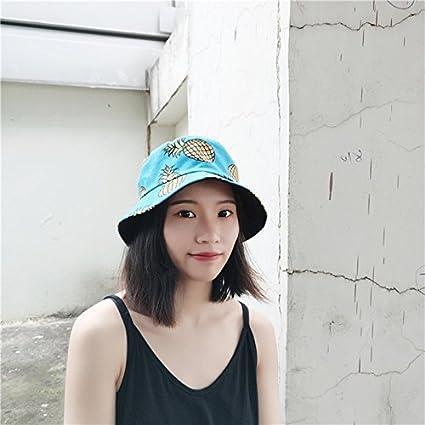 Da.Wa Fischerhut Sun Hat UV-Schutz Outdoor Bucket Hat f/ür Outdoor Angeln Camping Radfahren