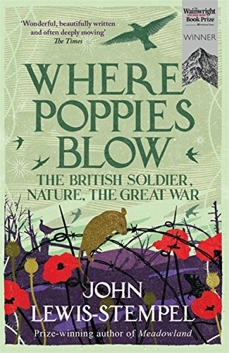 Download Where Poppies Blow ebook