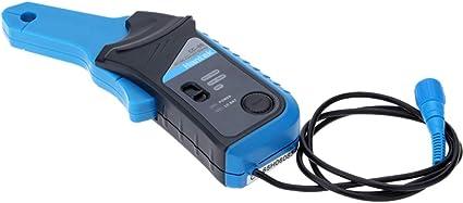 Fornateu Digital Ac Dc Strommesszange Multimeter Oszilloskop Bnc Stecker Frequenzbereich 20 Khz Küche Haushalt