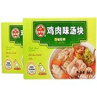 Niutou 牛头牌 鸡汤块66g*3(台湾原产)(新老包装 随机发货)