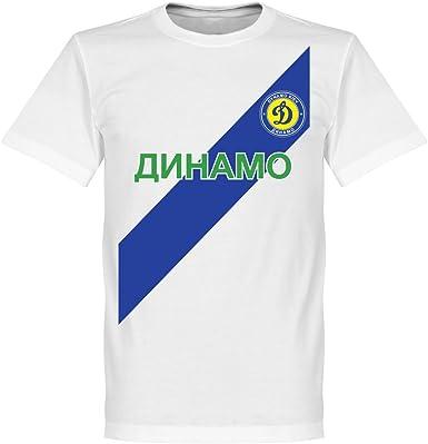 Homme Blanc Wei/ß Retake T-Shirt
