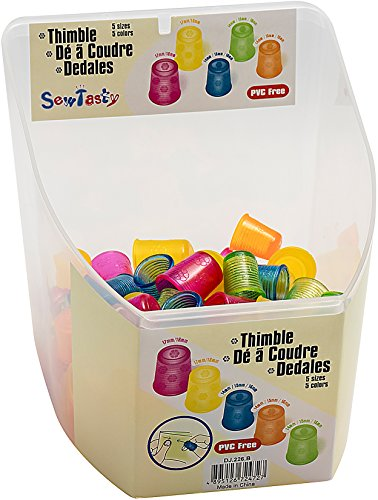 Tacony Stitchers Thimbles Jelly ()