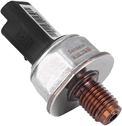 Sensor de presion del riel de combustible ford focus