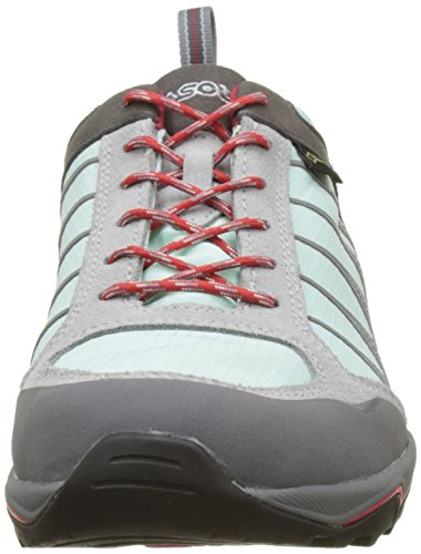 5 Multicoloured Low Asolo 4 Boots Women's GV Rise EU 37 Side Hiking Pool BLADE ML UK qHF7Hywf