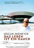 Oscar Niemeyer - Das Leben ist ein Hauch  (OmU)