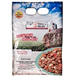 Chef 5 Minute Meals Beef Chili with Beans Self-Heating Backpack Meal For Sale