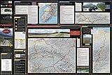 Butler Maps Butler Alaska G1 Map Mp-101 New