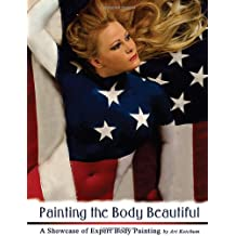Painting the Body Beautiful: A Showcase of Expert Body Painting