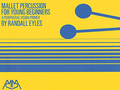 Download Mallet Percussion For Young Beginners PDF